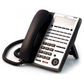 nec digital 24 button telephone