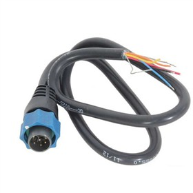 lowrance adapter cable