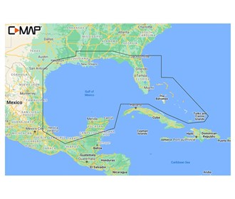 c map m na y204 ms reveal gulf of mexico to bahamas coastal chart