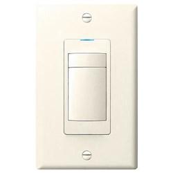 """Product # FV-WCD01-A <br /> <ul>   <li><span class=""""blackbold"""">On / Off Control Switch</span></li>   <li>Ideal For Tenant Family Use</li>   <li><span class=""""redbold"""">Preset Countdown Timer</span></li>   <li><span class=""""bluebold"""">8 Amp Maximum Load </span></li>   <li>Blue LED Indicates Fan On</li>   <li>Commercial Grade</li>   <li>Includes Manual On/Off Fan Control</li> </ul>"""