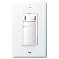 "Product # FV-WCCS1-W <br /> <ul>   <li><span class=""blackbold"">On/Off Control Switch</span></li>   <li><span class=""redbold"">Dual Sensing Moisture Control Technology</span></li>   <li><span class=""bluebold"">Adjustable Minutes Per Hour (MPH) Fan Timer</span></li>   <li>Manual On/Off Control</li>   <li>Commercial Grade 8 Amp Maximum Load</li>   <li><span class=""bluebold"">Automatic 30-Min Countdown Timer</span></li>   <li><span class=""blackbold"">Optional Moisture Sensitivity Selector</span></li>    <li>Includes Wall Plate</li> </ul>"