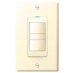 """Product # FV-WCD02-A <br /> <ul>   <li><span class=""""blackbold"""">On/Off/Light Control Switch</span></li>   <li>Ideal For Tenant Family Use</li>   <li><span class=""""redbold"""">Preset Countdown Timer</span></li>    <li><span class=""""bluebold"""">Adjustable Minutes Per Hour Fan Timer</span></li>   <li>Blue LED Indicates Fan On</li> <li>Manual On/Off Control</li>   <li>Commercial Grade 8 Amp Maximum Load</li> </ul>"""