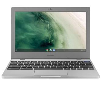 samsung chromebook 4 11.6 satin gray