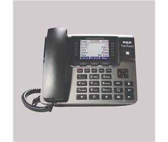 motorola u1100 4 line unison wireless desk phone