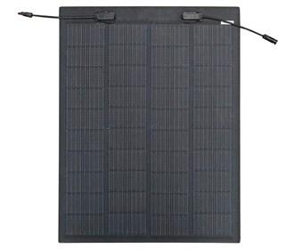 xantrex 110w solar max flex panel