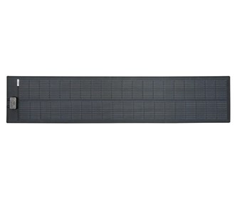 xantrex 110w solar max flex slim panel