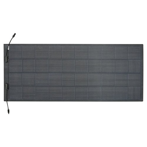 xantrex 220w solar max flex slim panel