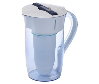 zerowater 10 cup round water filter pitcher zr 0810 4