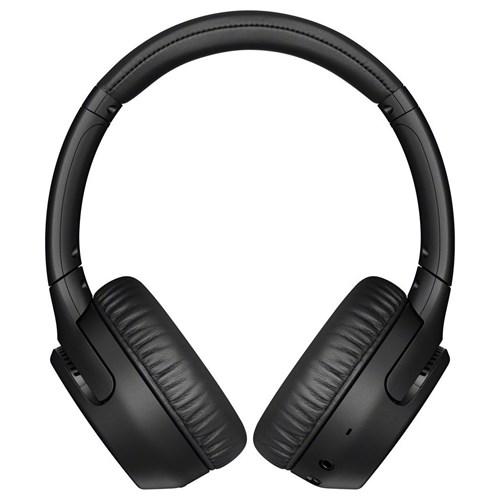 sony whxb700 extra bass wireless headphones black