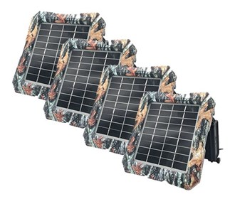 browning trail camera solar battery pack camo