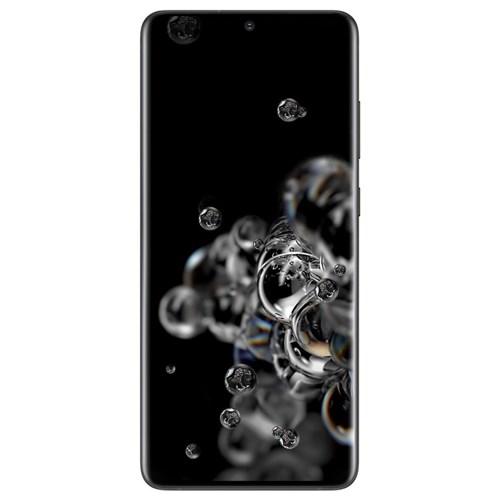 samsung galaxy s20 ultra 5g 128gb black sm5g988uzkaxaa