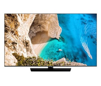 samsung nt670 series 55in hospitality tv