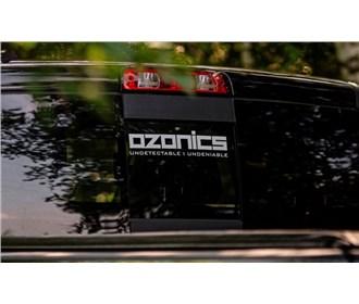 ozonics vehicle decal   dc 0002