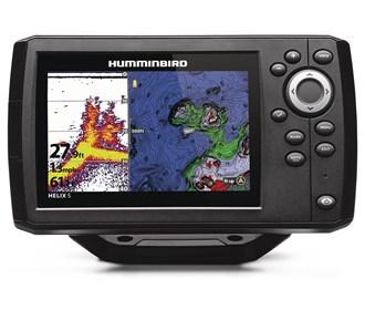 humminbird helix 5 chirp gps g3 portable