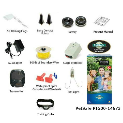 petsafe pig00 14673 16