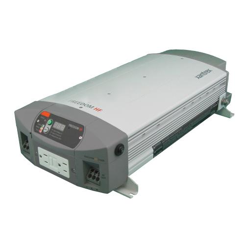 xantrex freedom hf 1000 inverter charger