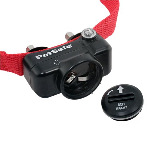 in ground ultralight collar