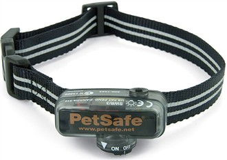 elite little dog in ground fence receiver collar