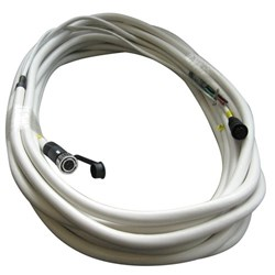 "Product # A80229 <br/> <ul> <li><span class=""blackbold"">Digital Radar Cable</span></li> <li>Cable Length: 15m</li> <li>RayNet Connector on One End</li> </ul>"