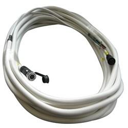 "Product # A80230 <br/> <ul> <li><span class=""blackbold"">Digital Radar Cable</span></li> <li>Cable Length: 25m</li> <li>RayNet Connector on One End</li> </ul>"
