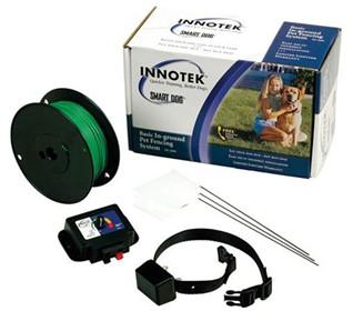 Innotek Sd 2000 In Ground Pet Fencing System