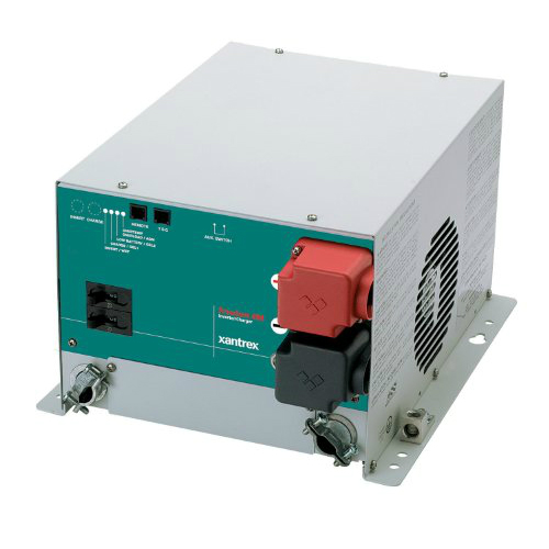 xantrex freedom 458 inverter charger 2000w