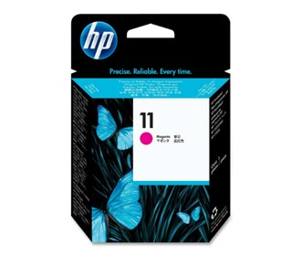 hp 11 magenta printhead c4812am