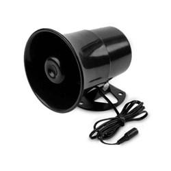 """<ul> <li><span class=""""blackbold"""">RR Deluxe Add-On Speaker</span> <li>For Extended Range &amp; Windy Days <li>4 1/2 Foot Cord To Elevate Speaker <li>Great Add On For The Die Hard Trainer </ul>"""