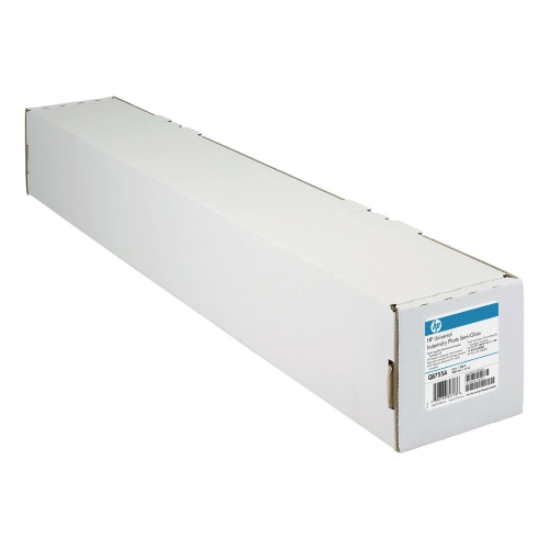 hp universal instant dry semi gloss photo paper 42in x 200ft
