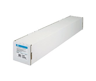 hp professional instant dry satin photo paper 44in x 50ft