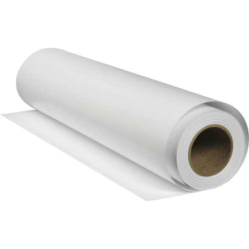 hp universal instant dry satin photo paper 24in x 100ft
