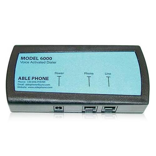 ablephone ap 6000