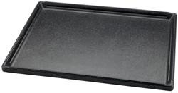 "<ul> <li><span class=""blackbold"">Dog Crate Replacement Pan</span> <li>Tough, ABS Plastic <li>Easy to Clean &amp; Maintain <li>Approximate Dimension: 21 1/4"" x 15 5/8"" </ul>"