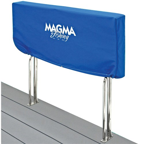 magma cover for 48 inch dock cleaning station pacific blue