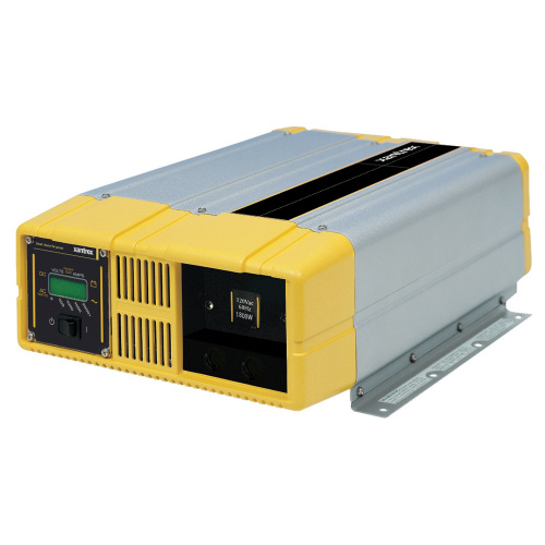 xantrex prosine 1800w hardwire power inverter 24V
