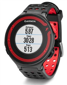 garmin forerunner220 watchonly