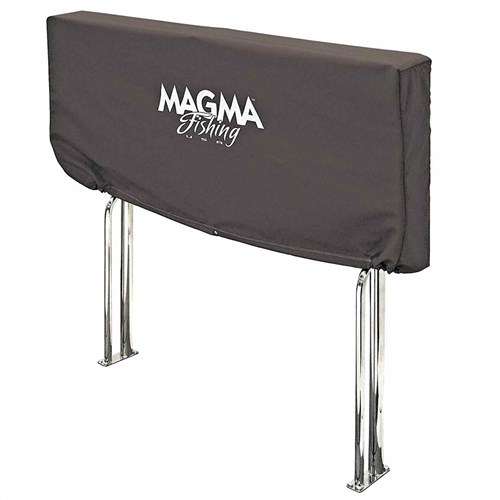 magma cover for 48inch dock cleaning station jet black