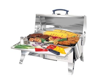 magma adventurer series cabo charcoal grill