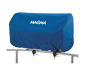 magma grill cover pacific blue