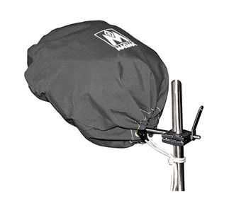 magma grill cover tote bag jet black