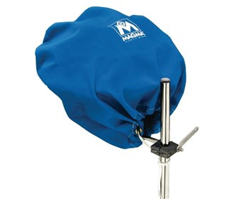 magma grill cover party size pacific blue