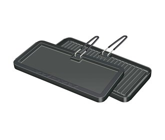 magma two sided non stick griddle
