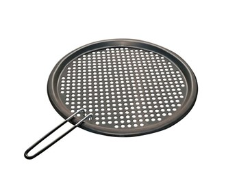 magma fish and veggie stainless steel non stick grill tray