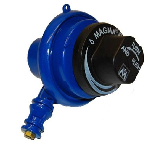 magma control valve regulator type 1