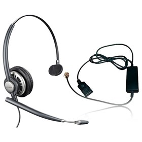 plantronics encoreprohw291n mono with a10