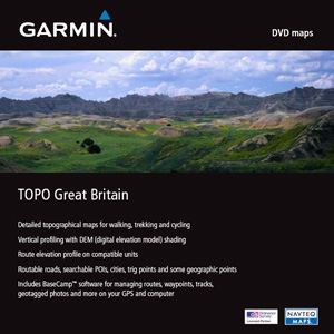 garmin topo great britain