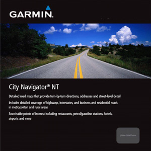 garmin city navigator europe nt nordics