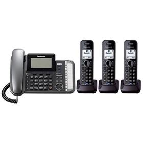 panasonic KX TG9582B 1 KX TGA950B