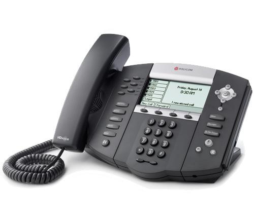 polycom soundpoint ip 650