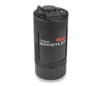 whistler xp150i